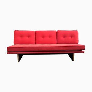 C671 3-Sitzer Sofa von Kho Liang Ie für Artifort, 1960er
