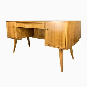 Mid-Century Bauhaus German Desk, 1950s