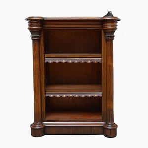 Antique Regency Rosewood Shelf from James Winter & Sons