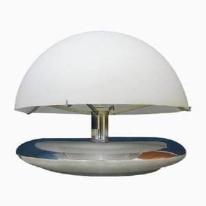 Mid-Century Space Age Italian Table Lamp