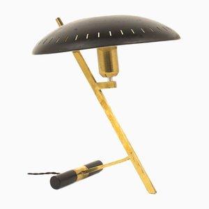 Lampe de Bureau Modèle Z par Louis C. Kalff pour Philips, années 50