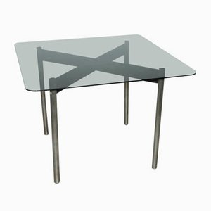 Vintage Dining Table by William Katavolos for Laverne International, 1960s