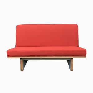 C671 2-Sitzer Sofa von Kho Liang Ie für Artifort, 1980er