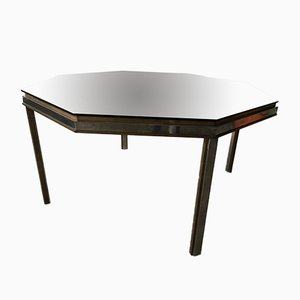 Vintage Dining Table by Romeo Rega, 1970s
