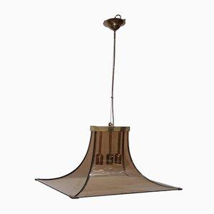 Italian Pendant Lamp from Fontana Arte, 1960s