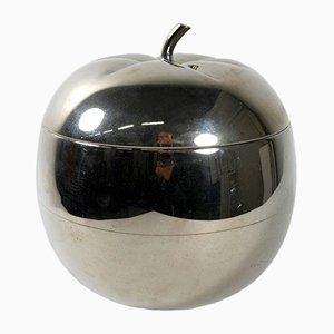 Eiskübel in Apfel-Optik von Hans Turnwald für Freddotherm, 1970er