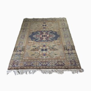 Antique Armenian Woolen Carpet