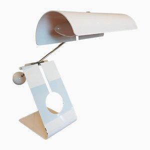 Italienische Tischlampe von Filli Martini, 1970er