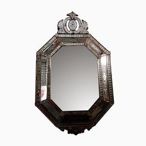 XIX Century Venetian Mirror