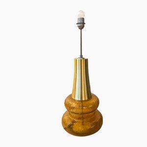 Mid-Century Table Lamp from Doria Leuchten, 1970s