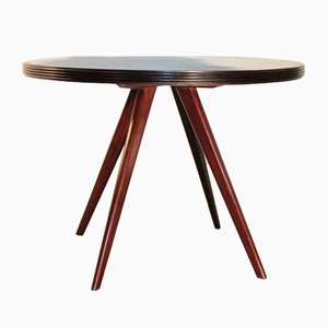 Mid-Century Dining Table by Ico Luisa Parisi, 1950s