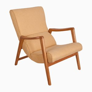 Model 411 Siesta Armchairs by Victor Wilkins for G-Plan, 1960s, Set of 2