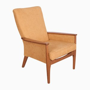 Armchair from Parker Knoll, 1960s