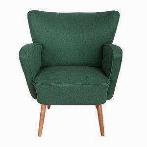 Mid-Century Club Armchairs, 1960s, Set of 2