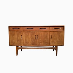 Teak Fresco Sideboard from G-Plan, 1960s