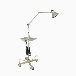 Industrielle Stehlampe, 1970er