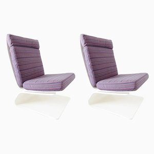COR Lounge Chairs by Peter Ghyczy for Cor, 1970s, Set of 2