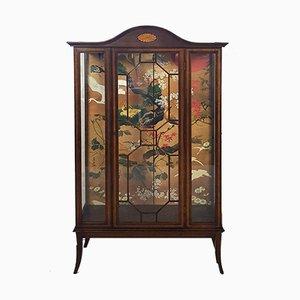 Large Vintage Cabinet Cupboard