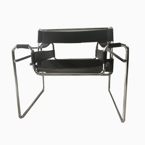 Wassily Lounge Chair by Marcel Breuer, 1970s