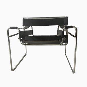 Wassily Sessel von Marcel Breuer, 1970er