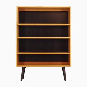 Vintage Danish Bookcase