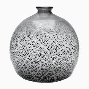 Niederländische Modell Unica Vase von Andries Dirk Copier, 1923
