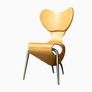 Aleph Collection Empty Chair von Ron Arad für Driade, 1990er