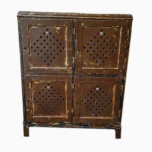 Locker Cabinet, 1950s