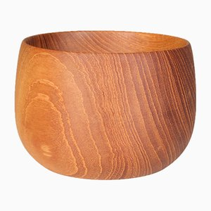 Teak Bowl by Ståko, 1970s