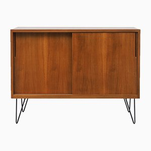 Walnut Sideboard,1960s