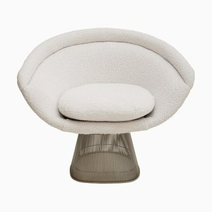 Dining Chair by Warren Platner for Knoll Inc. / Knoll International, 1970s