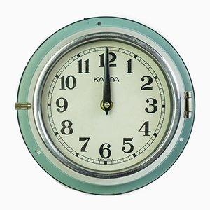 Horloge de la Marine de Kappa, 1970s