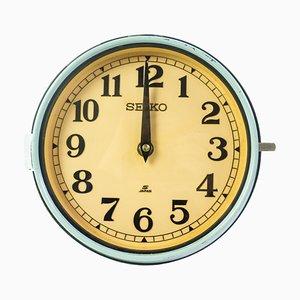 Horloge de la Marine de Seiko, 1970s