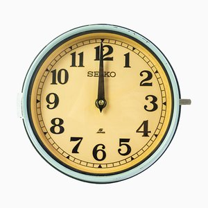 Reloj marino de Seiko, años 70