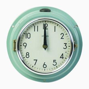 Horloge de Navire de Citizen, 1970s