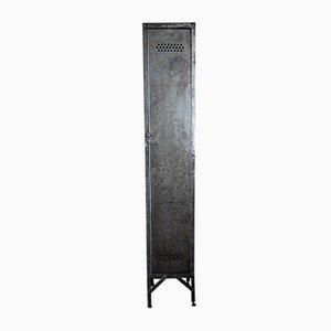 Mobiletto in metallo, anni '20