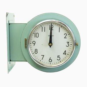 Horloge de Navire à Double Face de Citizen, 1970s