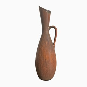 Vaso di Gunnar Nylund per Rörstrand, Svezia, anni '50