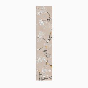 Tender Flora Wallpaper by Studio Mamo for Fabscarte