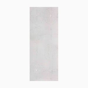 Cactus Bianco Tapete von Fabscarte