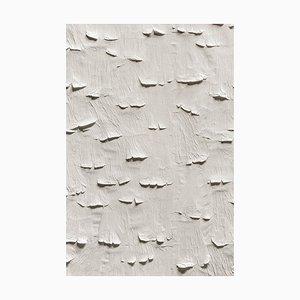 Ginko Bianco Tapete von Fabscarte