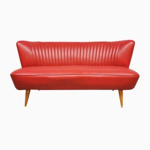 Canapé Modèle Red Lips Vintage d'Artifort, 1960s