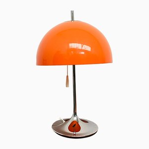 Space Age Table Lamp from Wila, 1960s
