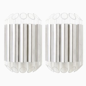 Sconces from Raak, 1960s, Set of 2