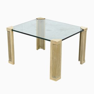 Rectangular T14 Coffee Table by Peter Ghyczy for Ghyczy, 1970s