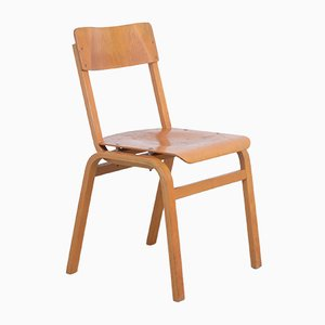 Plywood Dining Chair, 1960s