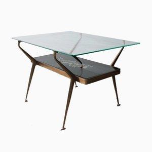 Table Basse de Cesare Lacca, Italie, 1950s
