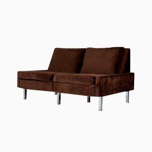 Sofa von F.W. Moeller für Cor, 1960er