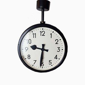 Horloge d'Usine de Tele Norma, 1950s