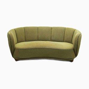 Mid-Century Sofa, 1940s